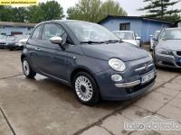 Polovni automobil - Fiat 500 1.2 BEN T O P