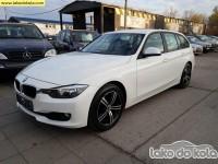 Polovni automobil - BMW 316 2.0D TOOP STANJE