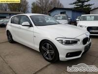 Polovni automobil - BMW 118 2.0D FABRIKA