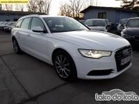Polovni automobil - Audi A6 3,0TDI QUATTRO