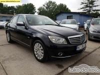 Polovni automobil - Mercedes Benz C 220 Mercedes Benz C 220 N A V I 125 K W