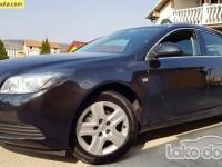 Polovni automobil - Opel Insignia 2.0CDTI/COSMO/NOVA