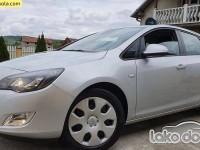 Polovni automobil - Opel Astra J Astra J 1.7CDTI/NAV/T0P/NOVA