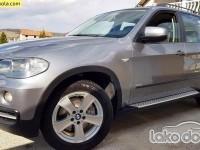 Polovni automobil - BMW X5 3.0D/XDRIVE/FUL/NOOV