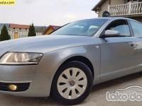Polovni automobil - Audi A6 2.0TDI/NAV/FUL/NOOV