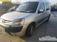 Polovno lako dostavno vozilo - Peugeot partner 1.6 N1
