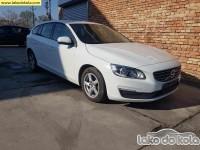 Polovni automobil - Volvo V60 2.0