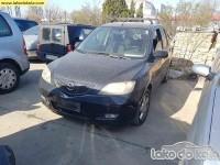 Polovni automobil - Mazda 2 Uskoro u ponudi