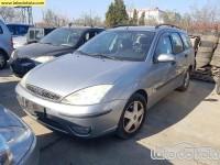 Polovni automobil - Ford Focus Uskoro u ponudi