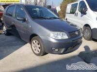 Polovni automobil - Fiat Punto Uskoro u ponudi