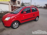 Polovni automobil - Chevrolet Matiz
