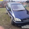 Polovni automobil - Opel Zafira 2.0d