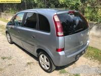Polovni automobil - Opel Meriva 1.7cdti