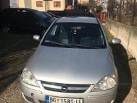 Polovni automobil - Opel Corsa C Corsa C 1.3cdti