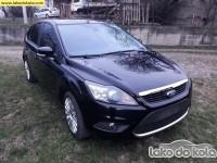 Polovni automobil - Ford Focus 1.6hdi titanium