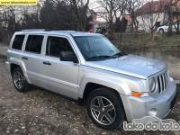 Polovni automobil - Jeep Patriot 2.0tdi 4x4