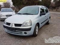 Polovni automobil - Renault Clio
