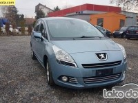 Polovni automobil - Peugeot 5008