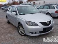 Polovni automobil - Mazda 3