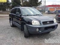 Polovni automobil - Hyundai Santa Fe Santa Fe