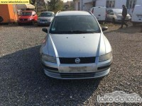 Polovni automobil - Fiat Stilo