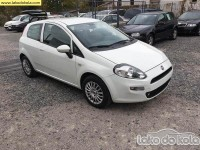 Polovni automobil - Fiat Grande Punto Grande Punto