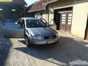 Polovni automobil - Audi A6  - 1