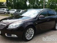 Polovni automobil - Opel Insignia 2.0CDTI,REG