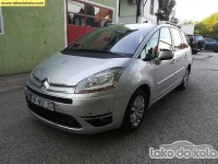 Polovni automobil - Citroen C4 Grand Picasso C4 Grand Picasso 2.0 HDI,EXCLUSIVE