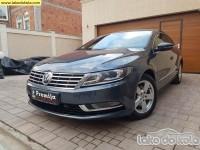 Polovni automobil - Volkswagen Passat CC Passat CC 2.0 TDI DSG