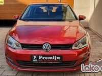 Polovni automobil - Volkswagen Golf 7 Golf 7 1.6 BM DSG