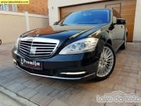 Polovni automobil - Mercedes Benz 123 Mercedes Benz S 350 cdi 4 matic