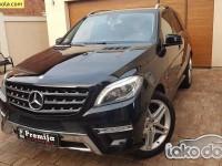 Polovni automobil - Mercedes Benz 123 Mercedes Benz ML 350 AMG