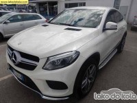 Polovni automobil - Mercedes Benz 123 Mercedes Benz GLE 350 CUPE AMG