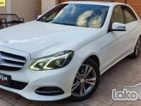 Polovni automobil - Mercedes Benz 123 Mercedes Benz E 350 BM 4MATIK