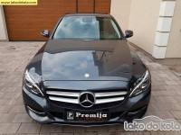 Polovni automobil - Mercedes Benz C 220 Mercedes Benz C 220 PREMIUM