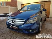 Polovni automobil - Mercedes Benz B 200 Mercedes Benz B 200 EXCLUZIV