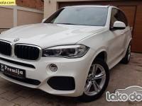 Polovni automobil - BMW X5 3.0 XDIVE M PAKET