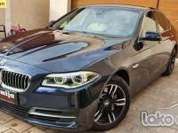 Polovni automobil - BMW 525 XDRIVE MOD.2014