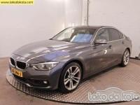 Polovni automobil - BMW 320 D EDITION 4D