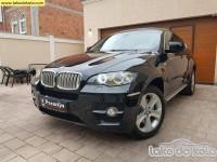 Polovni automobil - BMW X6 3.5 XD