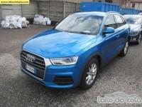 Polovni automobil - Audi Q3 2.0 TDI QUATTRO