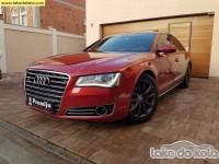 Polovni automobil - Audi A8 3.0 TDI