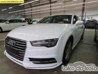 Polovni automobil - Audi A7 3.0 TDI S LINE