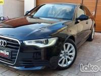 Polovni automobil - Audi A6 2.0 TDI MULTITRONIC