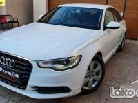 Polovni automobil - Audi A6 2.0 MULTITRONIK