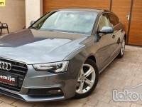 Polovni automobil - Audi A5 2.0 S LINE QUATTRO