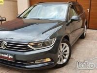 Polovni automobil - Volkswagen Passat B8 Passat B8 2.0 TDI BLUEMOTION