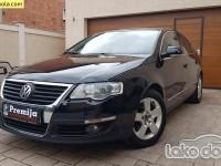Polovni automobil - Volkswagen Passat B6 Passat B6 1.9 TDI XENON