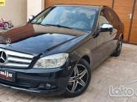 Polovni automobil - Mercedes Benz C 220 Mercedes Benz C 220 CDI